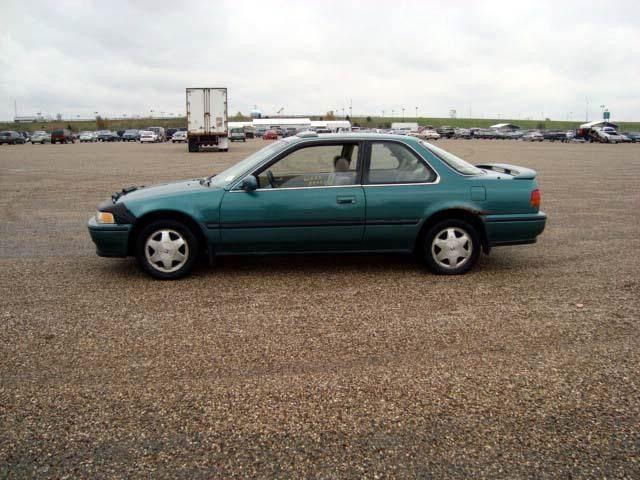1993 Honda Accord for sale in Mc Lean, IL