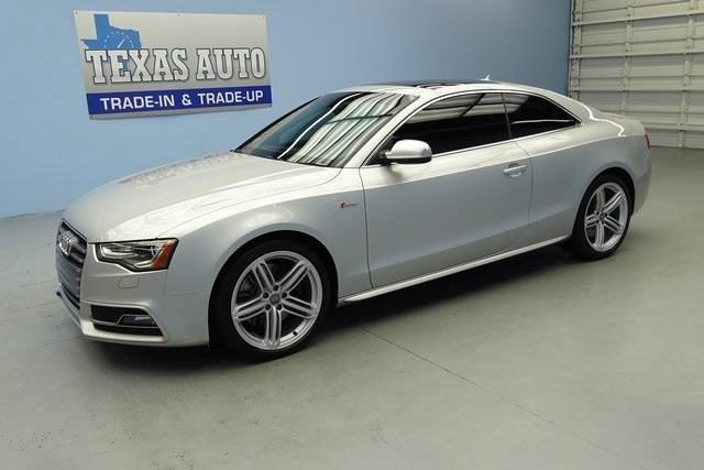 2013 Audi S5 For Sale Carsforsale Com