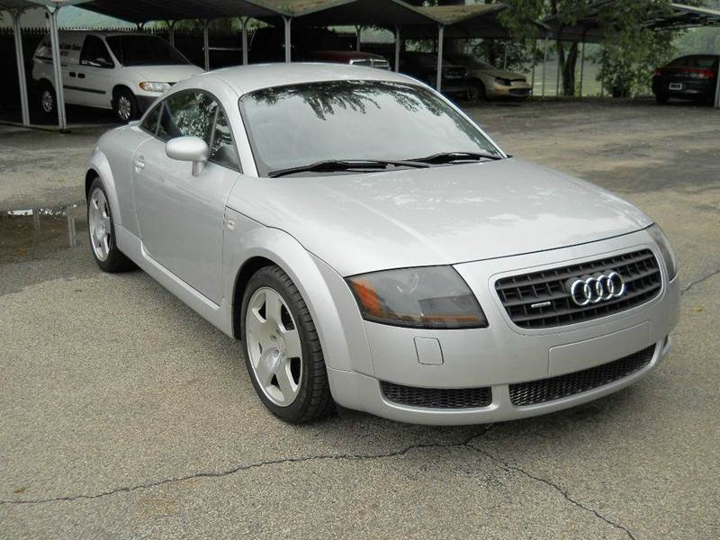Audi Tt For Sale In Ohio Carsforsale Com
