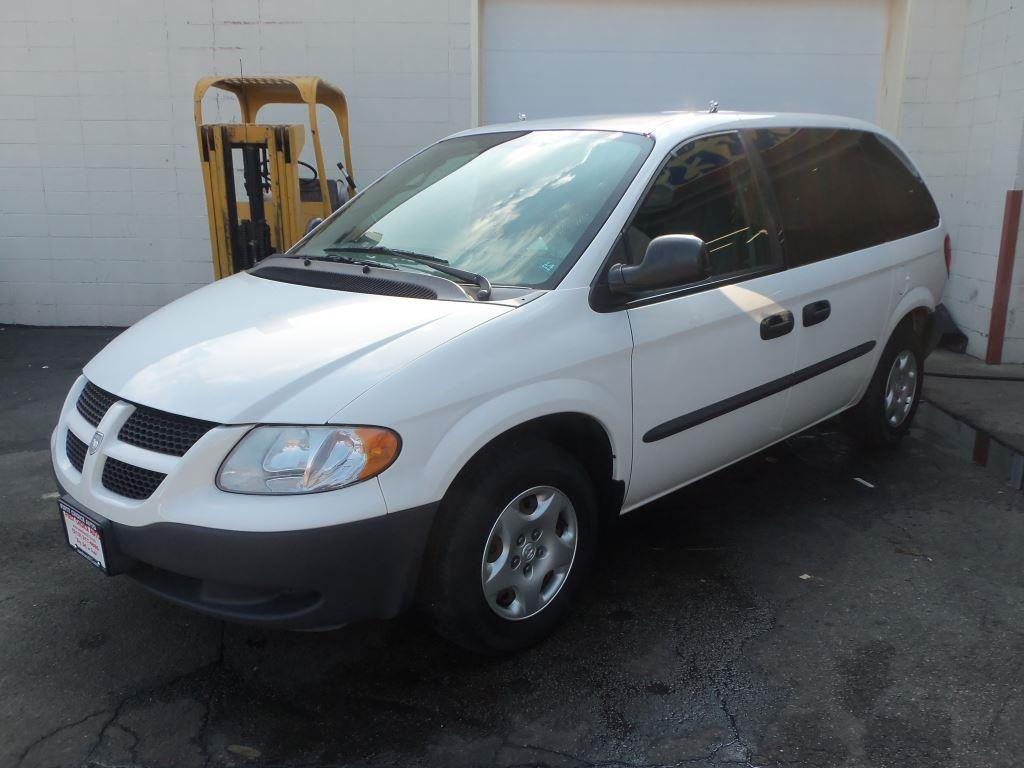 2003 dodge caravan for sale. Black Bedroom Furniture Sets. Home Design Ideas