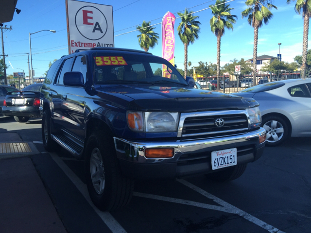 1996 toyota 4runner for sale in sacramento ca. Black Bedroom Furniture Sets. Home Design Ideas