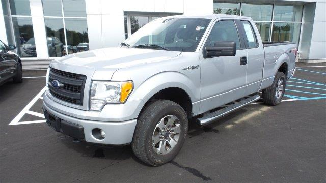 2013 Ford Stx 4x4 Supercab 5 0 L For Sale Price Autos Post