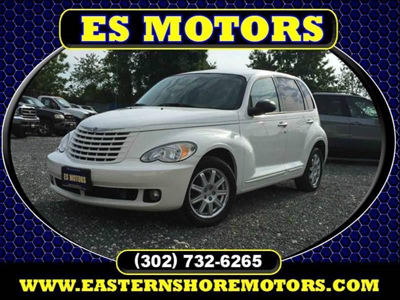 Chrysler for sale in dagsboro de for Es motors dagsboro delaware