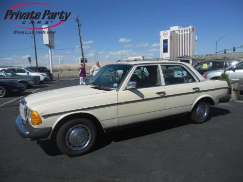 Mercedes benz 240 class for sale in iowa for 240 mercedes benz for sale