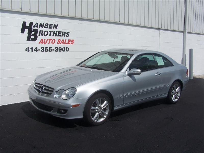 2008 mercedes benz clk class for sale in princeton mn for Mercedes benz princeton