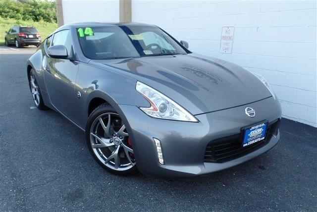 Nissan 370z For Sale In Pittsburgh Pa