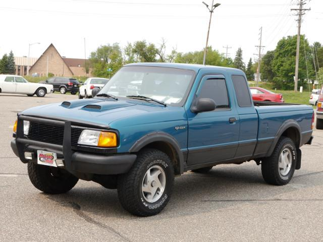 1993 ford ranger for sale in brainerd mn. Black Bedroom Furniture Sets. Home Design Ideas