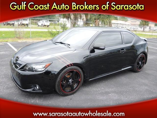 2011 scion tc for sale in sarasota fl for Eagle motors hamilton ohio