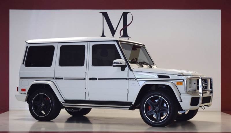 2013 mercedes benz g class for sale for Mercedes benz g class mpg