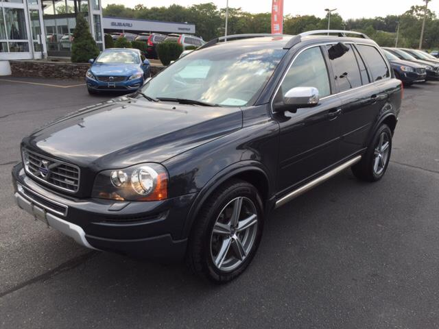 2011 Volvo XC90 for sale - Carsforsale.com