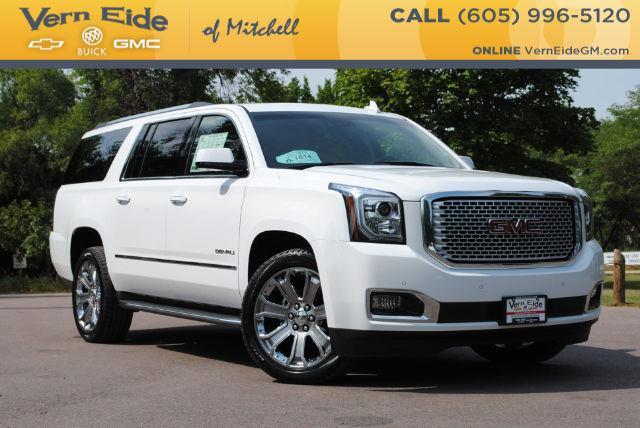 2015 Gmc Yukon Xl For Sale In Opelika Al Carsforsale Com