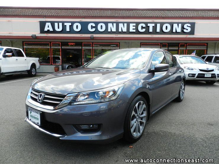 2014 honda accord for sale in newport news va