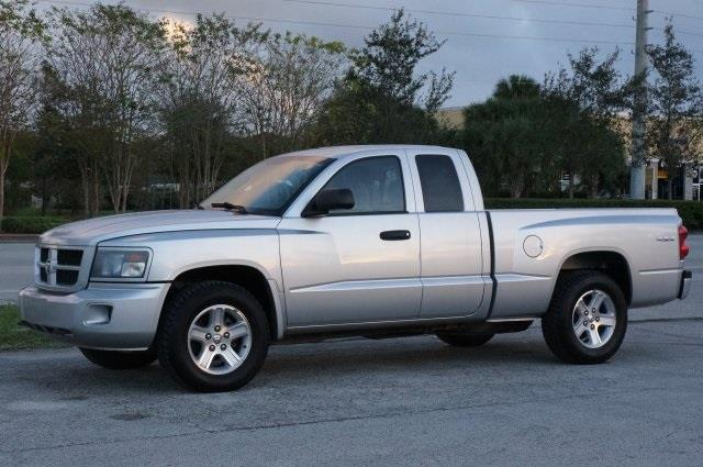 D D C Dc E Af Ff A E E on 2010 Dodge Dakota Bighorn Lonestar