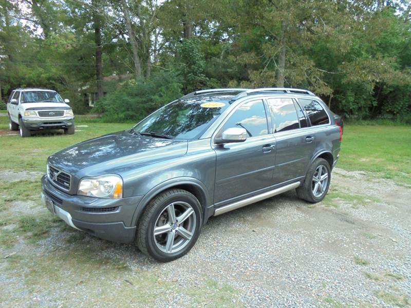 volvo xc90 for sale in louisiana. Black Bedroom Furniture Sets. Home Design Ideas