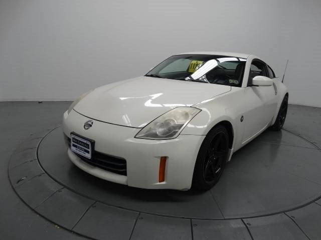 Auto Sales De Queen Ar: 2008 Nissan 350Z For Sale