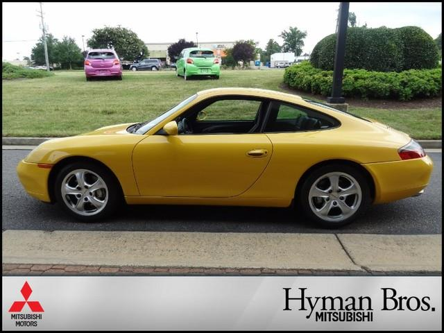 2000 porsche 911 for sale in midlothian va. Black Bedroom Furniture Sets. Home Design Ideas