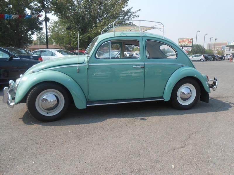 volkswagen beetle for sale in utah. Black Bedroom Furniture Sets. Home Design Ideas