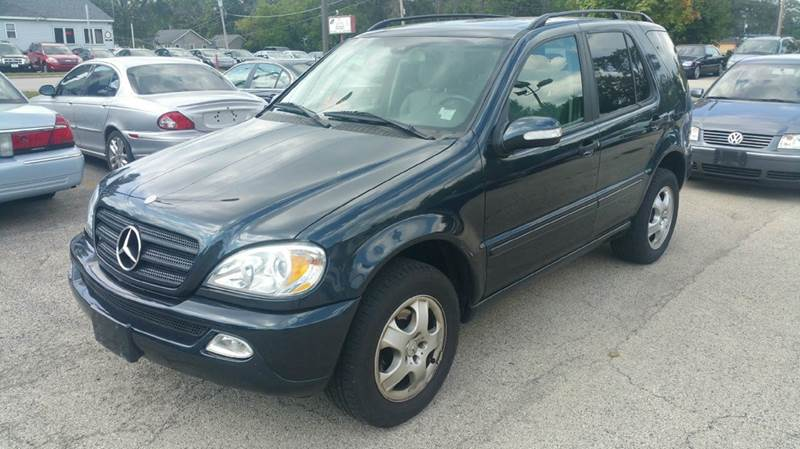 Mercedes benz for sale in chicago il for Mercedes benz north ave chicago