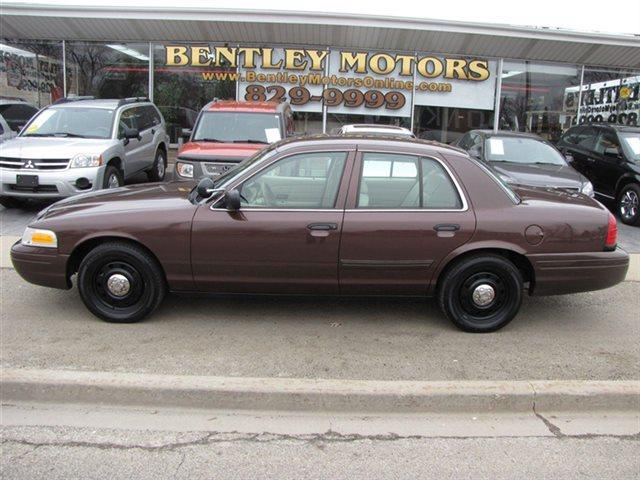 2010 Ford Crown Victoria For Sale Carsforsale Com