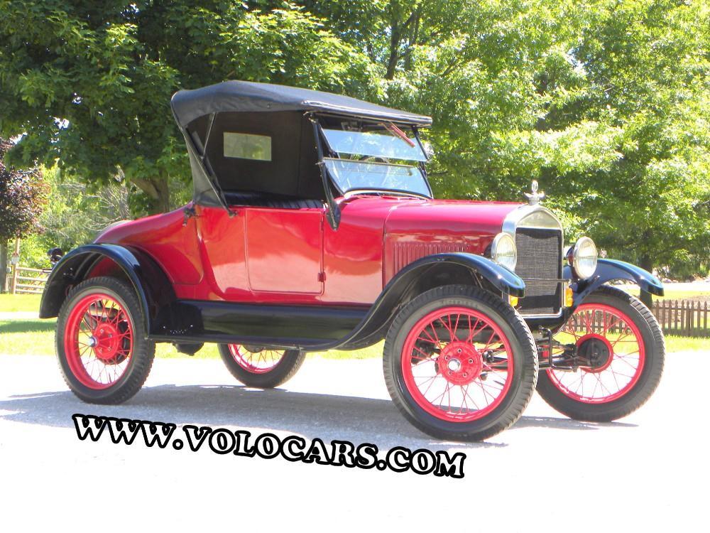 1927 ford model t for sale. Black Bedroom Furniture Sets. Home Design Ideas