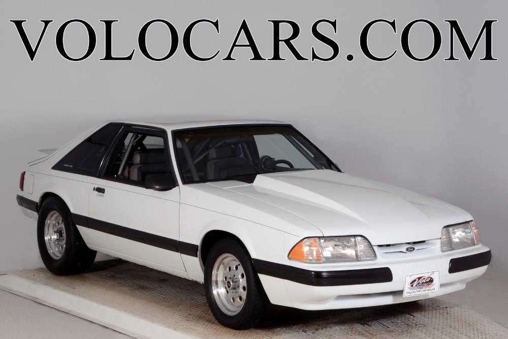 Rockstar Motorcars Used Cars Nashville Tn >> 1991 Ford Mustang for sale - Carsforsale.com
