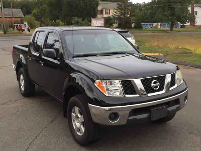 2006 nissan frontier for sale. Black Bedroom Furniture Sets. Home Design Ideas