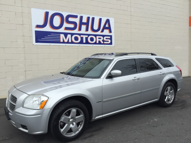 Dodge magnum for sale in aberdeen sd for Joshua motors vineland nj