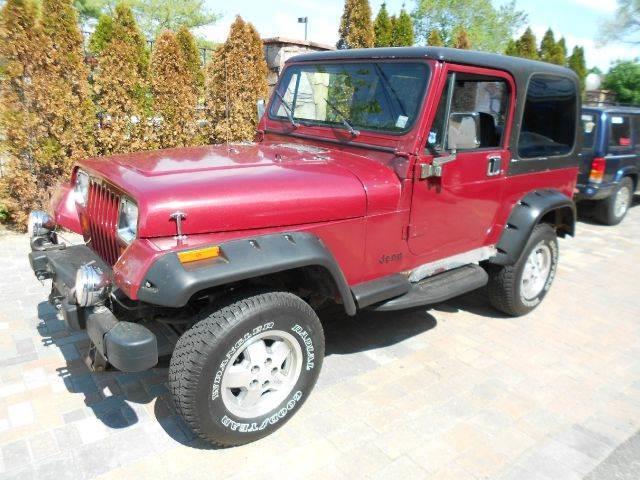 1987 jeep wrangler for sale in farmingdale ny. Black Bedroom Furniture Sets. Home Design Ideas