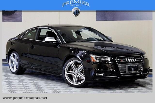 2013 Audi S5 for sale in Hayward, CA