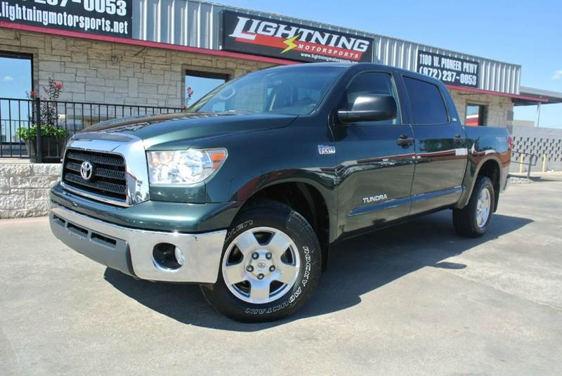 used toyota tundra for sale dallas tx cargurus. Black Bedroom Furniture Sets. Home Design Ideas