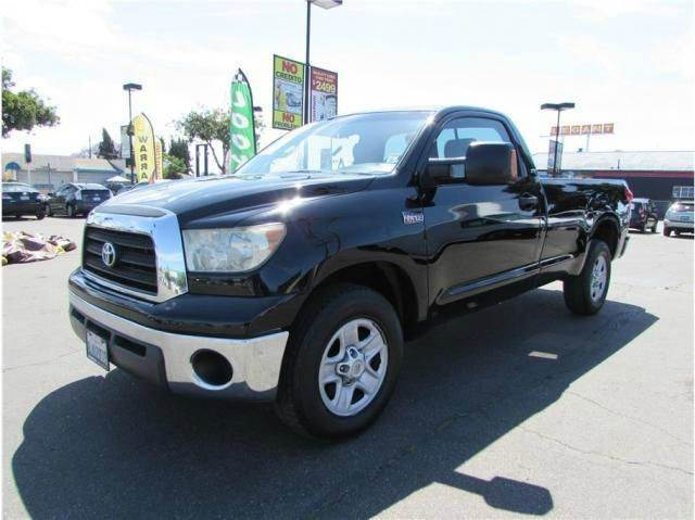 Knoxville Auto Brokers >> 2010 Toyota Tundra for sale in Baltimore, MD