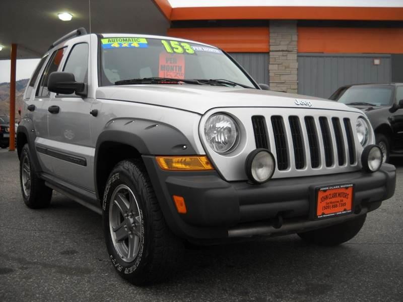 jeep for sale in east wenatchee wa. Black Bedroom Furniture Sets. Home Design Ideas