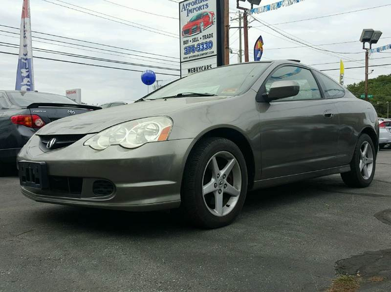 2002 acura rsx for sale in new hampton ny. Black Bedroom Furniture Sets. Home Design Ideas