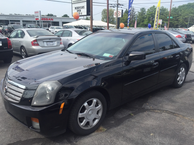2004 cadillac cts for sale in new hampton ny. Black Bedroom Furniture Sets. Home Design Ideas