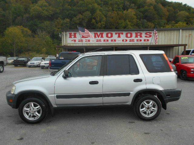 1997 Honda CR-V for sale in Kingsport, TN