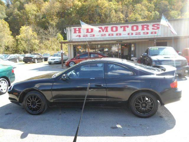 Toyota celica for sale in brooklyn ny Hd motors kingsport tn