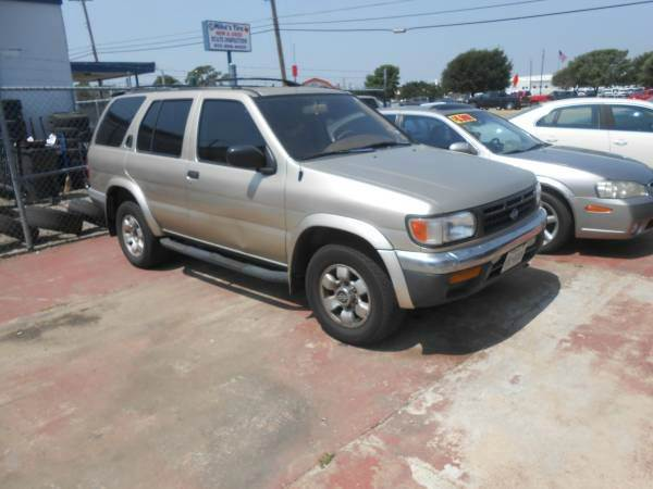 1998 nissan pathfinder for sale in south carolina. Black Bedroom Furniture Sets. Home Design Ideas