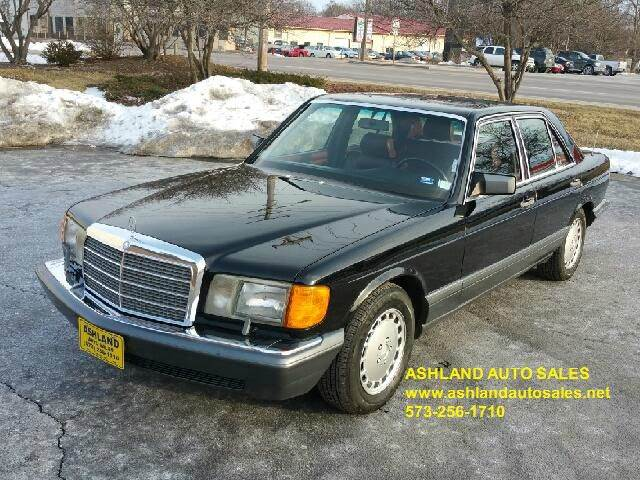 Mercedes benz 300 class for sale in missouri for Ashland motors columbia mo