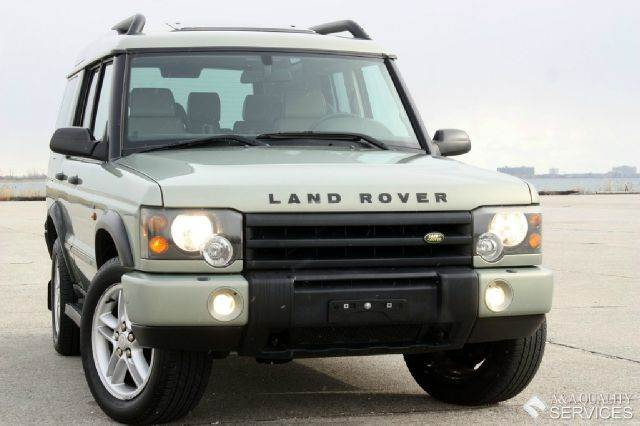 2004 land rover discovery for sale in brooklyn ny. Black Bedroom Furniture Sets. Home Design Ideas