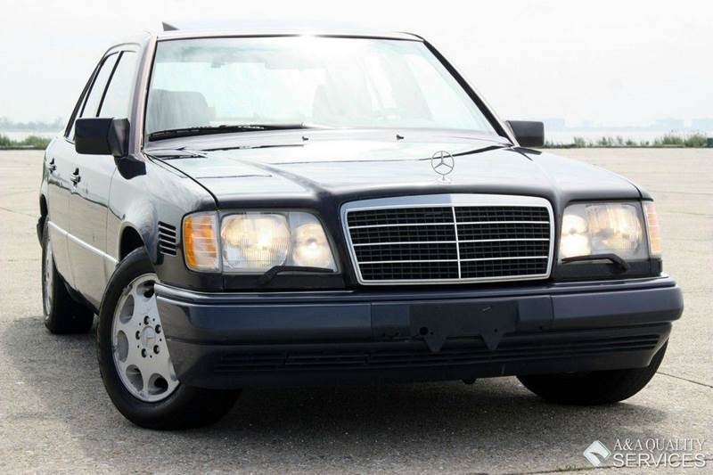 1995 mercedes benz e class for sale for 1995 mercedes benz e300 diesel for sale