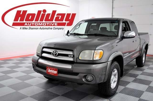 2003 toyota tundra for sale in fond du lac wi. Black Bedroom Furniture Sets. Home Design Ideas