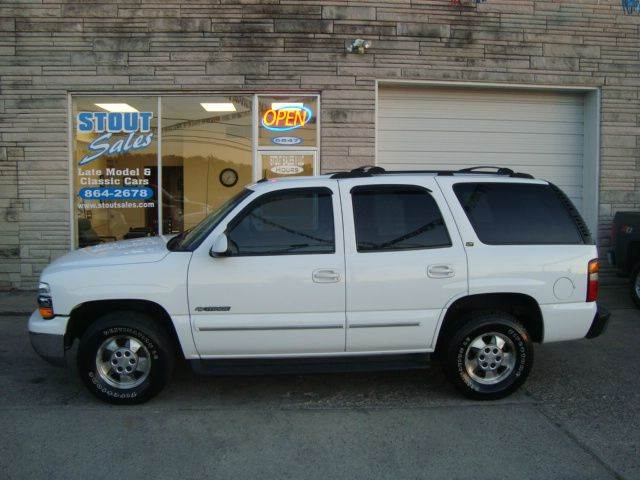 2003 chevrolet tahoe for sale in asheville nc. Black Bedroom Furniture Sets. Home Design Ideas