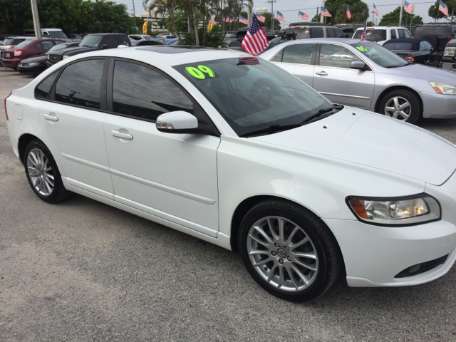 2009 Volvo S40 For Sale Carsforsale Com