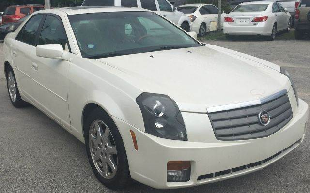 cadillac cts for sale in florida. Black Bedroom Furniture Sets. Home Design Ideas