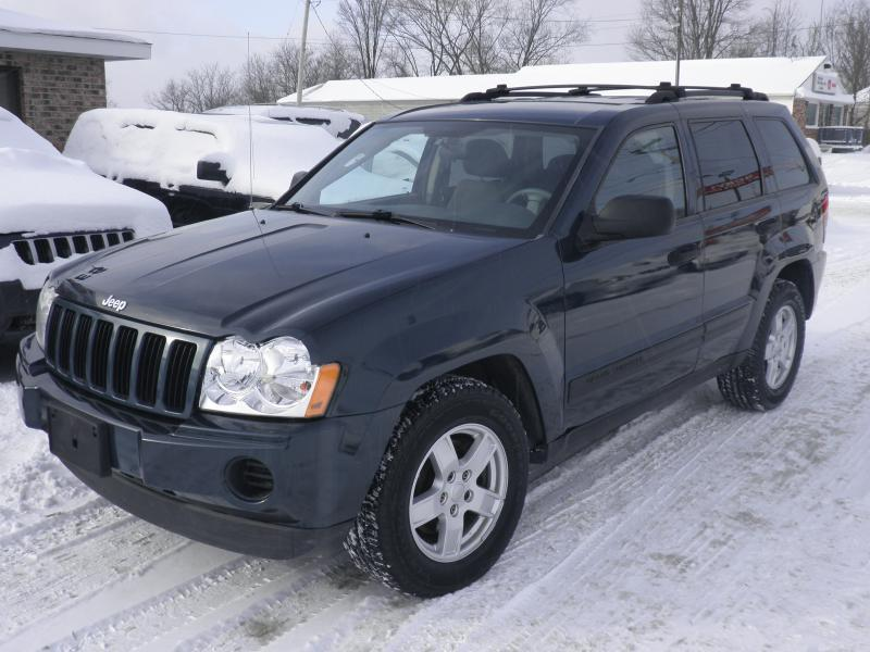 2005 Jeep Grand Cherokee For Sale In Florence Ky