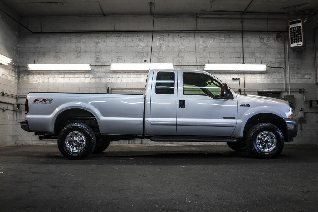 2003 ford f 350 super duty for sale in puyallup wa wa for Young motors shelbyville tn