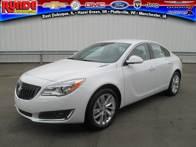 2016 buick regal for sale in east dubuque il. Black Bedroom Furniture Sets. Home Design Ideas