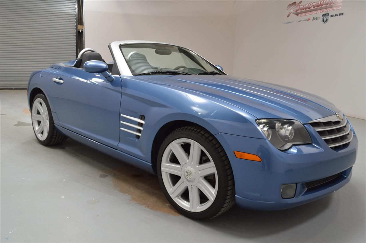 chrysler crossfire for sale in conway sc. Black Bedroom Furniture Sets. Home Design Ideas