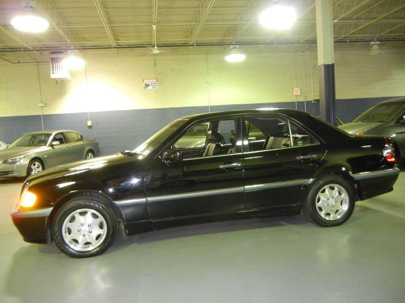 2000 mercedes benz c class for sale for Mercedes benz c300 for sale nj