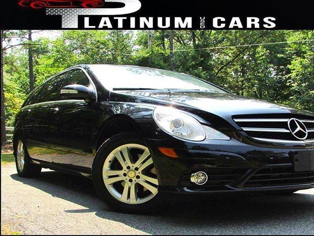 2009 mercedes benz r class for sale in alpharetta ga for Mercedes benz r350 for sale